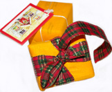 handmade soap gift present packs from Ireland mail order